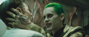 Exclusive: Get to Know 'Suicide Squad''s Joker