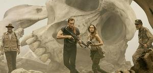 Watch: This Exclusive 'Kong: Skull Island' Featurette Is Full of Monsters