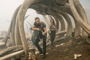 'Kong: Skull Island': 8 Great Things We Learned on Set and How It Sets Up 'Kong vs. Godzilla'