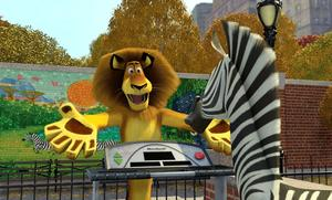 'Zootopia' and Beyond: 8 More Family Movies for Wild Animal Lovers
