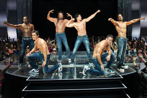 Moms' Night Out: Celebrate with 'Magic Mike' and More