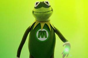 Muppets Spoof 'Green Lantern,' Sesame Street Mocks Spiderman Musical