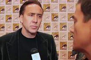 Comic-Con: Exclusive Video Interviews for 'Spider-Man,' 'Ghost Rider 2,' '30 Minutes or Less' and 'Total Recall'