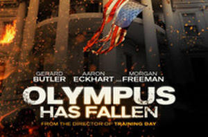 'Olympus Has Fallen' Director Antoine Fuqua Wants to Scare the Daylights Out of Washington D.C.
