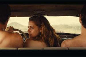 Kristen Stewart, Garrett Hedlund, Sam Riley Go For a Drive in Final 'On the Road' Trailer: Is It An Award Season Contender?
