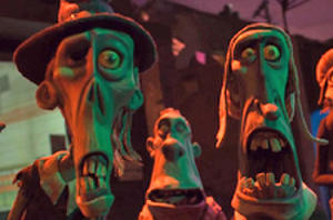 New on DVD: 'ParaNorman' (Plus Giveaway!), 'Lawless,' 'MiB 3'