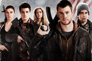 Chris Hemsworth, Josh Hutcherson Save the Day in First 'Red Dawn' Trailer