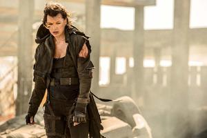 'Resident Evil': Catch Up on Previous Chapters Before 'The Final Chapter'
