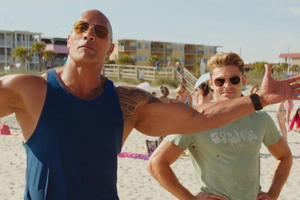 First 'Baywatch' Trailer Gives the Iconic '90s TV Show the '21 Jump Street' Treatment