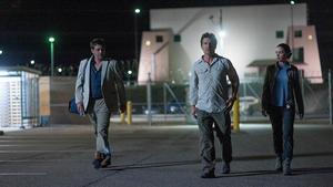 Benicio Del Toro, Emily Blunt and Josh Brolin to Return in 'Sicario 2'