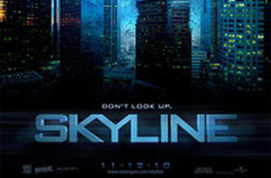 Trailer Watch: 'Skyline' and 'I Am Number Four'