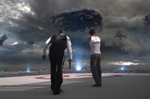 Trailer Watch: Is 'Skyline' an Alien Invasion Film Worth Watching?