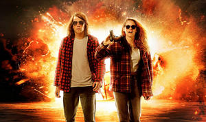 10 Awesome Movie Stoners and Slackers