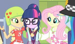 EXCLUSIVE QUIZ: 'My Little Pony Equestria Girls: Friendship Games'
