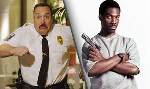 Quiz: Which Type of Movie Cop Are You?