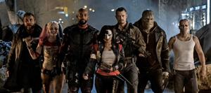 Here Are All the Songs in 'Suicide Squad'