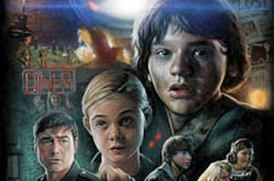 'Super 8' Contest, Thursday Screenings and the New Retro Poster