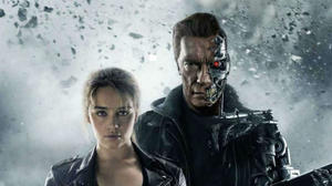 "Watch: Arnold Schwarzenegger Explains His New ""Guardian"" Terminator in 'Terminator Genisys'"