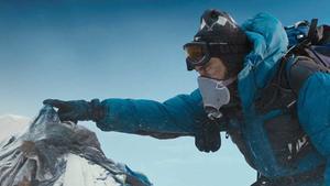 EXCLUSIVE VIDEO: 'Everest'