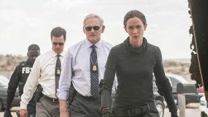 Trailer/Posters Premiere: See The Tense, Mysterious 'Sicario'