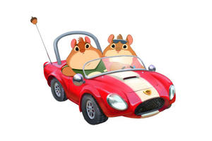 News Briefs: See the Lost 'Zootopia' Stars