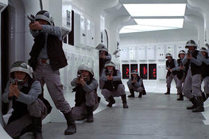 The Unsung Heroes of 'Star Wars'