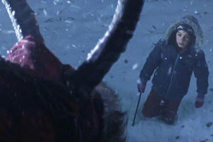 Krampus and Other Horned Creatures, Ranked on the Scary Scale