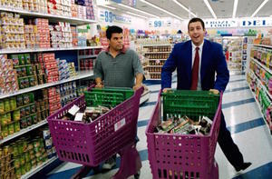 13 Adam Sandler & Happy Madison Movies You Must Watch Before 'Pixels'