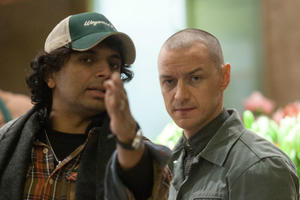 M. Night Shyamalan Teases 'Split' Sequel, Says It's Already Outlined