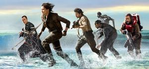 'Rogue One' Buzz: The Deleted Opening Crawl, the Influence of 'WarGames' and 'Aliens,' and More