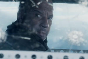 First 'Fast 8' Teaser Trailer Reveals a New Title: 'The Fate of the Furious'