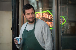 Check out the movie photos of 'The Cobbler'