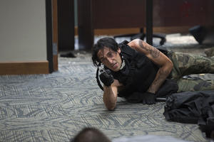 Check out the movie photos of 'American Heist'