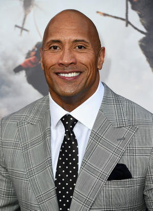 Check out the cast of the California premiere of 'San Andreas'