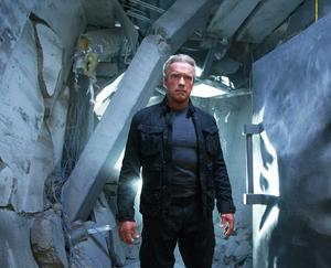 Check out the movie photos of 'Terminator Genisys'