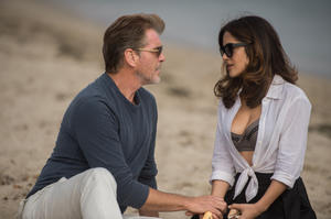 Check out all the movie photos of ' Some kind of beautiful'