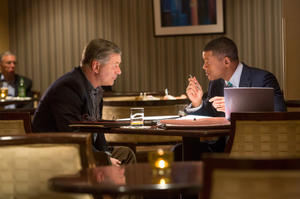 Check out the movie photos of 'Concussion'