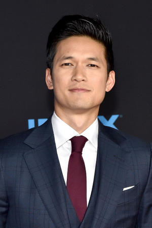 Check out the cast of the California premiere of 'Crouching Tiger, Hidden Dragon: Sword of Destiny'