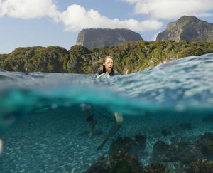Check out the movie photos of 'The Shallows'