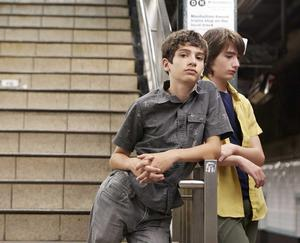 Check out the movie photos of 'Little Men'