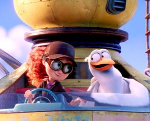 Check out the movie photos of 'Storks'
