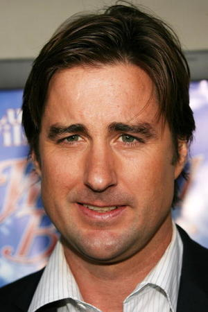 """""""The Wendell Baker Story"""" star Luke Wilson at the L.A. premiere."""