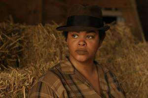 "Jill Scott in ""Hounddog."""