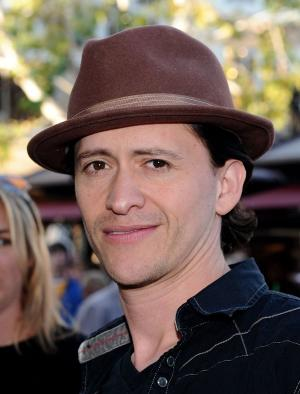 "Clifton Collins, Jr. at the California premiere of ""The Perfect Game."""