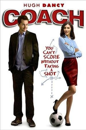 "Poster art for ""Coach"""
