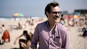 "Joaquin Phoenix as Theodore in ""Her."""