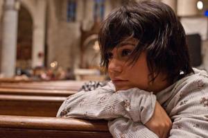 """Vanessa Hudgens in """"Gimme Shelter."""""""