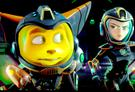 Ratchet & Clank: Movie Clip - Phase One