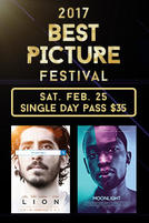 Best Picture Festival - Day 2  showtimes and tickets
