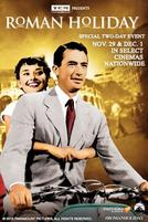 TCM Presents Roman Holiday showtimes and tickets